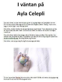 I väntan på Ayla