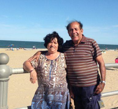 Mina underbara föräldrar