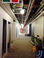 Långa korridorer