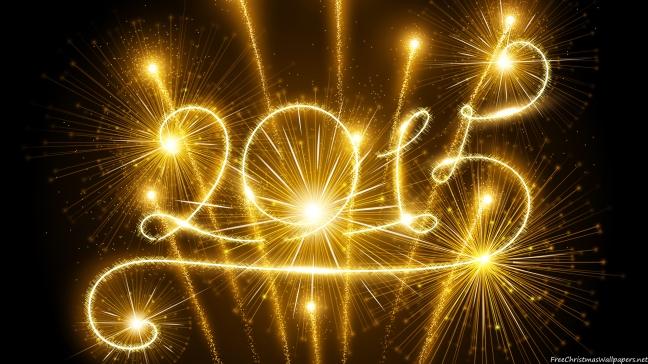 God fortsättning 2015
